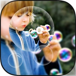 Pip Photo Editors # Best Picture in Picture Effects With layover
