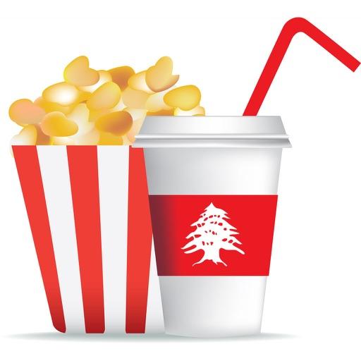 Lebanon Movies Guide iOS App