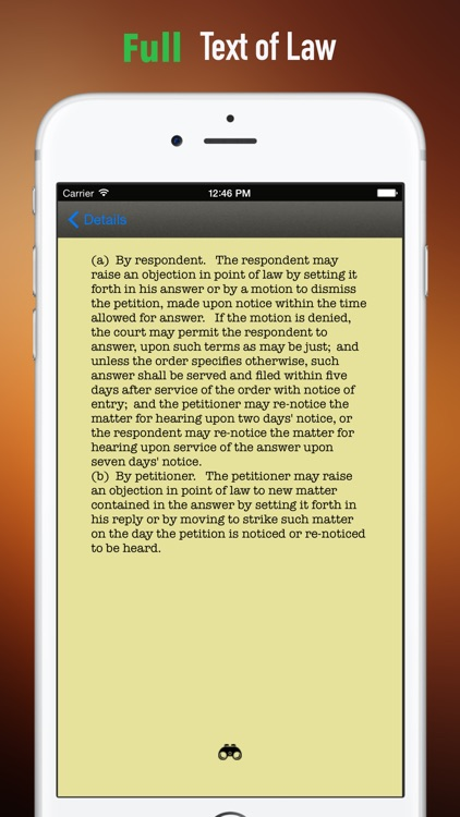 New York Civil Practice Law and Rules - CVP:Handy Reference and Study Tutorial screenshot-3