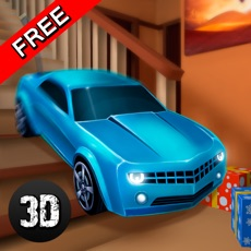 Activities of Mini RC Cars: Toy Racing Rally 3D