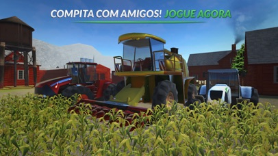 Screenshot for Farming PRO 2015 in Portugal App Store