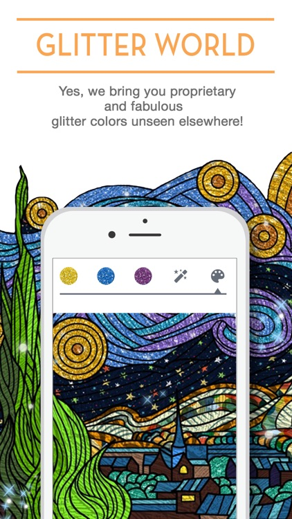 ColorCure -Coloring Book