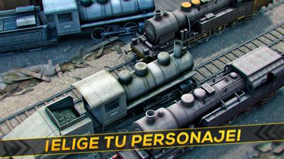Subway Train Simulator | Los Mejores Juegos de Trenes GratisCaptura de pantalla de3