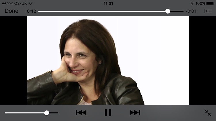 Reading Emotions screenshot-0