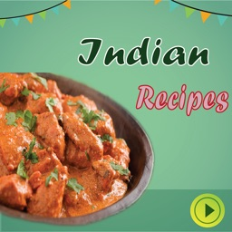 Indian Recipes (Video Tutorial)