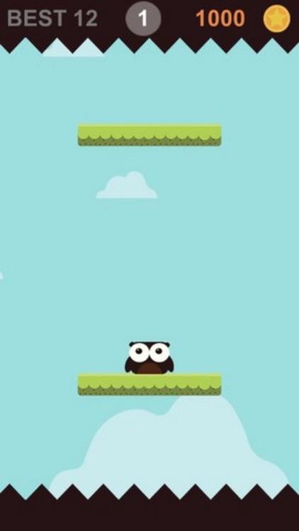 Bird Jump Endless Tap Top screenshot-3