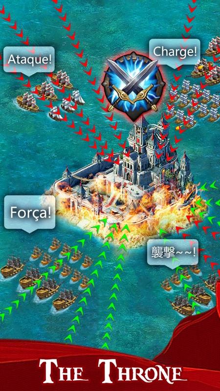 Ocean Games Online