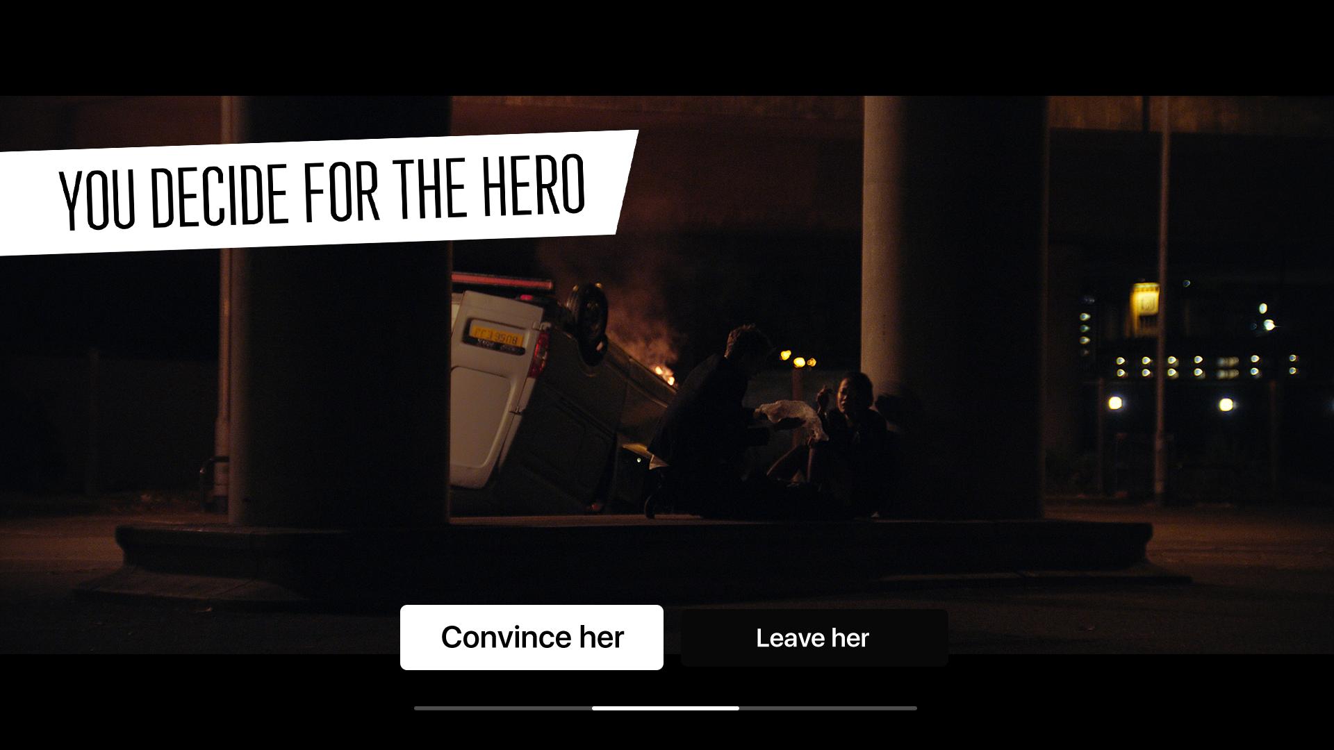 Late Shift – TV screenshot 2
