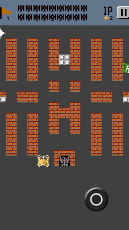 坦克1990 - 红白机怀旧中文版经典单机游戏