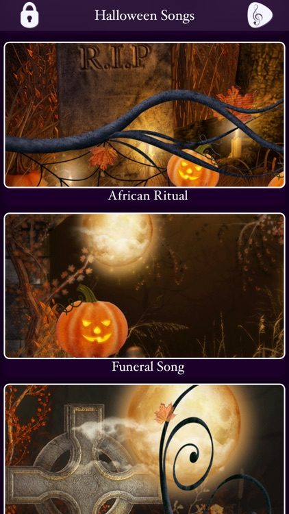 Halloween Songs Spooky Themes – Satanic Music Halloween Treats for
