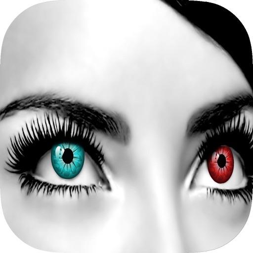 Eye studio- Color Changer & Eye Retouch Tool for Girls
