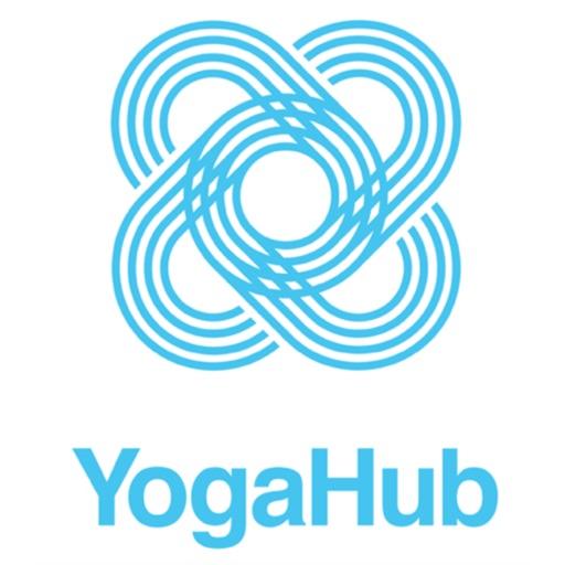 YogaHub icon