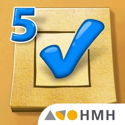 HMH English Learner Assessment Practice Grade 5