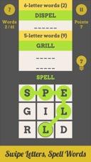 Spell Grid Swipe Letters Spell Words on the App Store