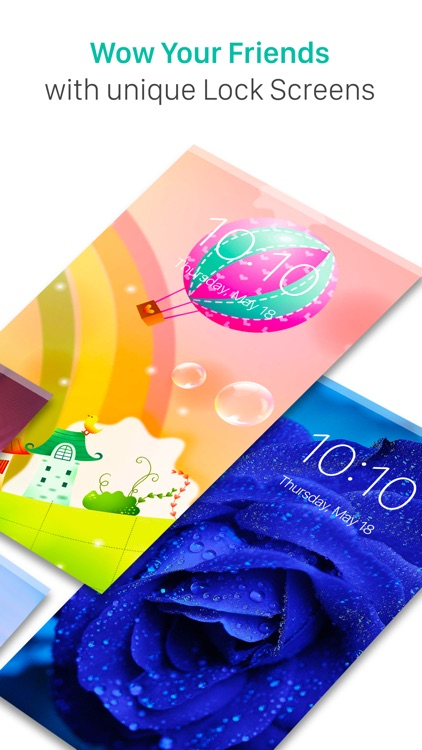 Cute Wallpapers & Backgrounds ® screenshot-4