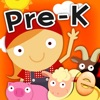 Animal Pre-K Math and Early Learning Games for Kids in Preschool and Kindergarten Premium