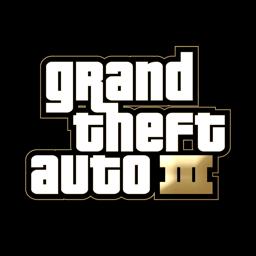 Ícone do app Grand Theft Auto III