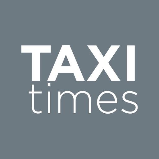Taxi Times iOS App
