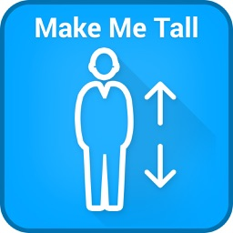 Make Me Tall - Height Stretching, Increase Height