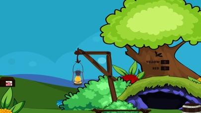 Escape From Suspension Bridge screenshot three