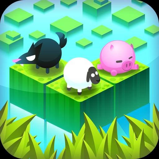 Divide By Sheep iPad Review