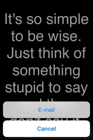 MsgTheWorld screenshot 4