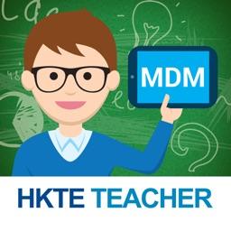 HKTE MDM Teacher App