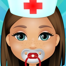 Activities of Baby Play Doctor & Dress Up - Kids Salon Games