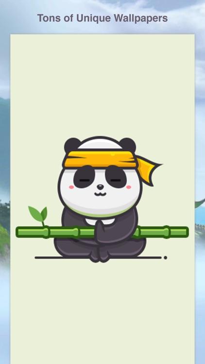 Wallpapers for Kung Fu Panda 3