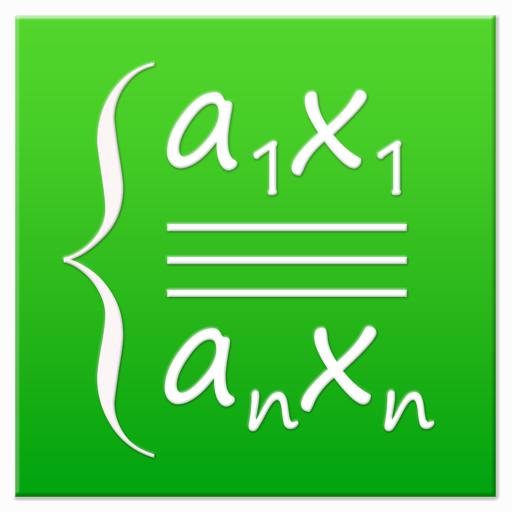 System NxN - решение систем линейных уравнений
