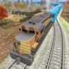 火车模拟器3D:小山司机