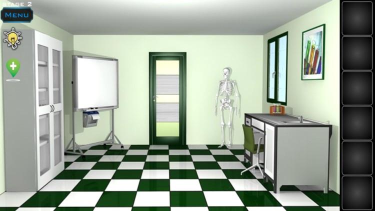 密室逃脫比賽系列10: 逃出酒吧 - 史上最難的密室逃脫遊戲 screenshot-3