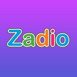 Zadio - Lắng nghe cùng cảm xúc