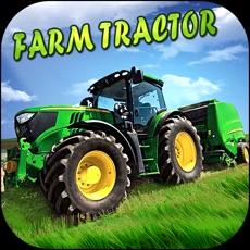 Activities of Harvest Farm Tractor Simulator