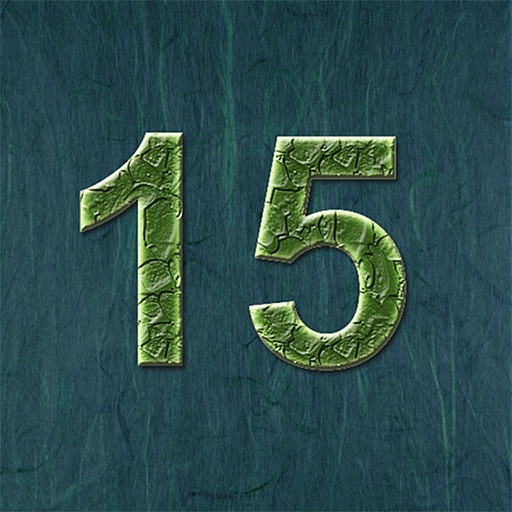15-puzzle (Game of Fifteen)