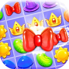 Activities of Yummy Sweets - 3 match puzzle splash game