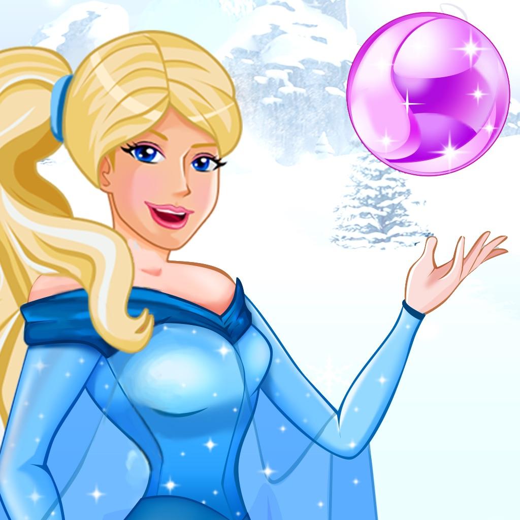 Amazing Princess Ice Break hack