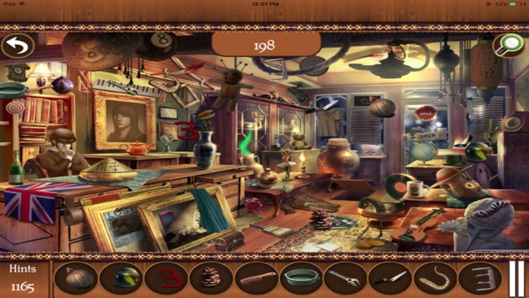 Free Hidden Objects Big House Search Find Hidden Object Games By