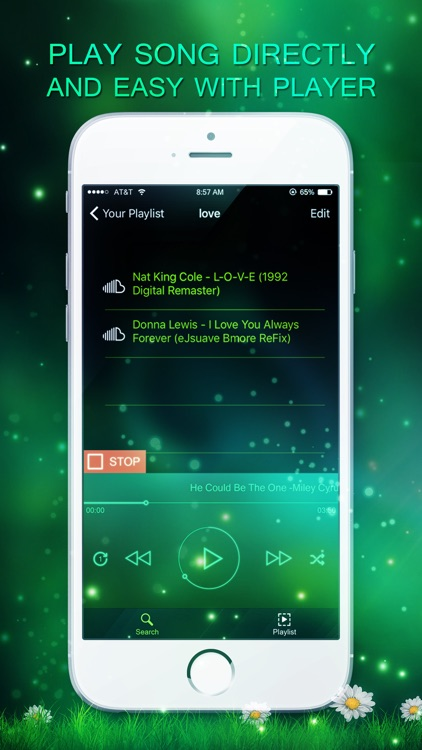 Search Music Tool & Player Stream (Ultimate version) screenshot-3