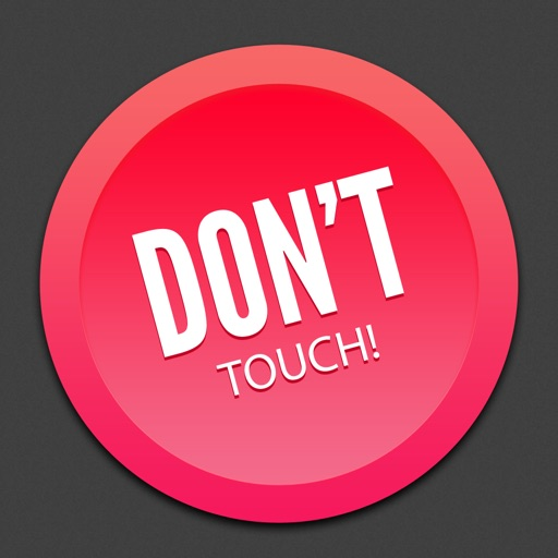 Don't Touch The Red Button!