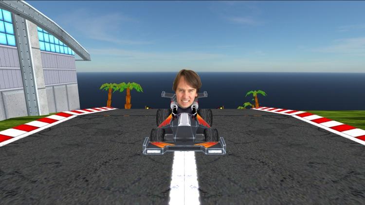 David's Kart Challenge