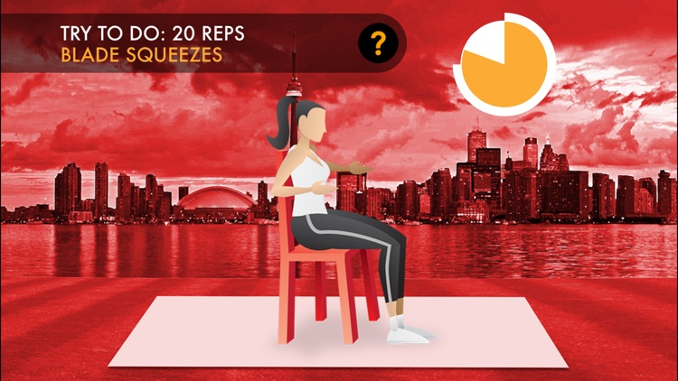 Chest Workout - Free