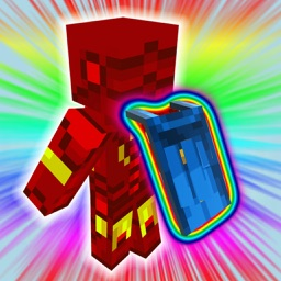 Cape Design for Minecraft PC