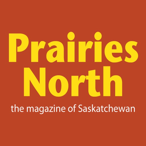 Prairies North: the magazine of Saskatchewan icon