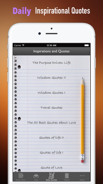 The Purpose Driven Life: Practical Guide Cards with Key Insights and Daily Inspiration screenshot-4