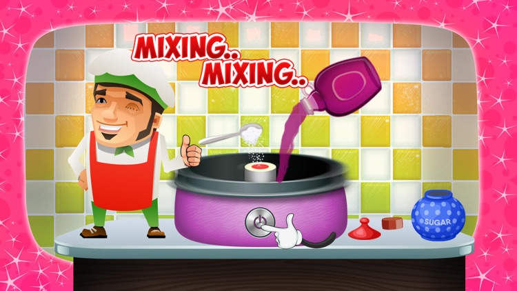 Cupcake Maker – Bake muffins in this crazy cooking game for kids screenshot-3