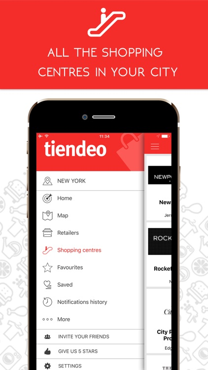 Tiendeo - Deals & Weekly Ads screenshot-4