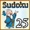 Sudoku 25x25