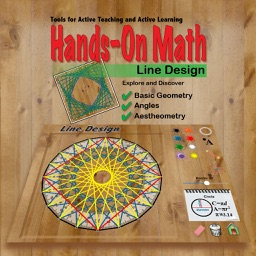 Hands-On Math Line Design