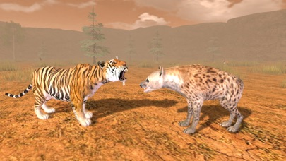download Hungry Tiger 3D